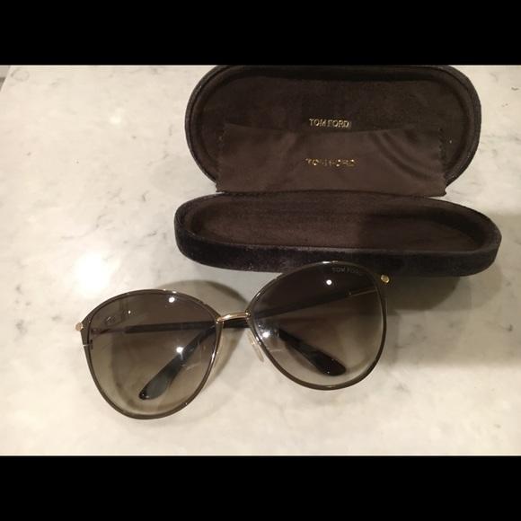 6dc4e2f3ff1 Tom Ford Penelope sunglasses. M 5b7dd6ea1070eee830f71d2e. Other Accessories  ...
